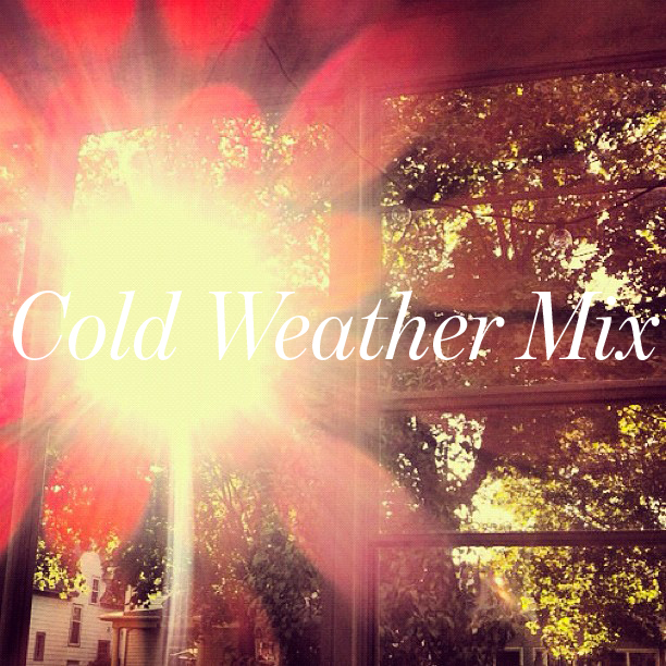 Scoops' End of Summer Music Mix