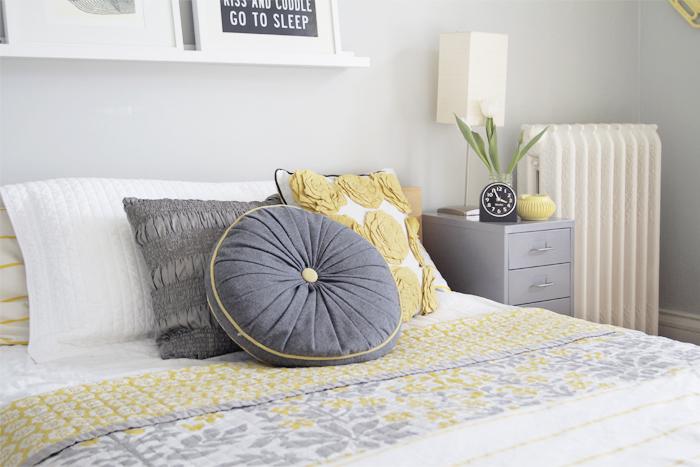 A No Cost Guest Bedroom