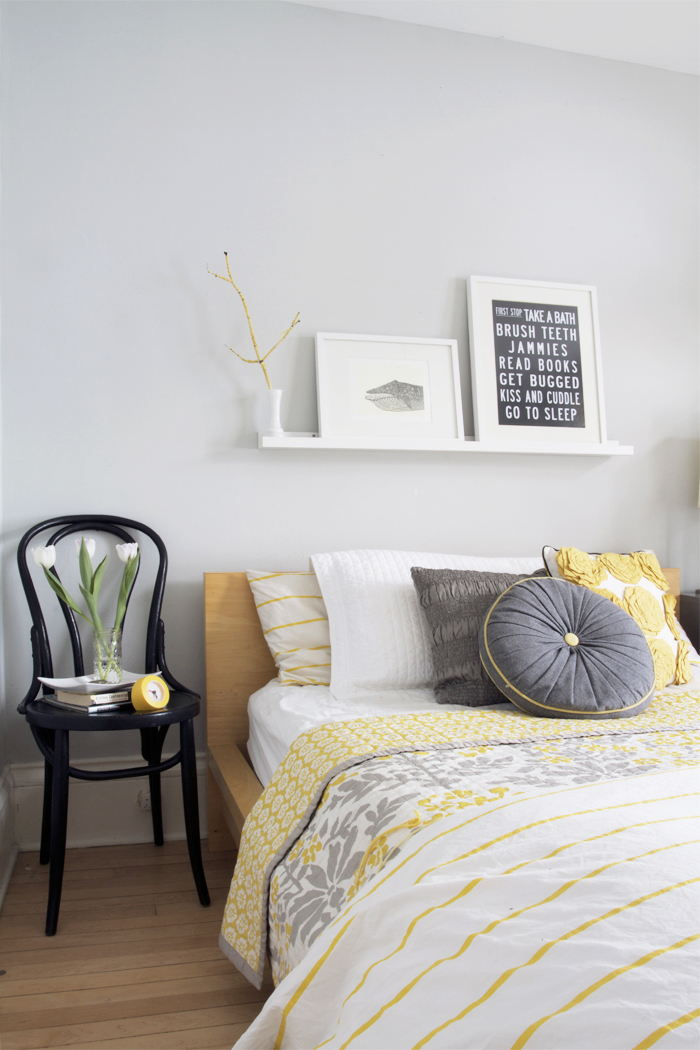 A No Cost Guest Bedroom