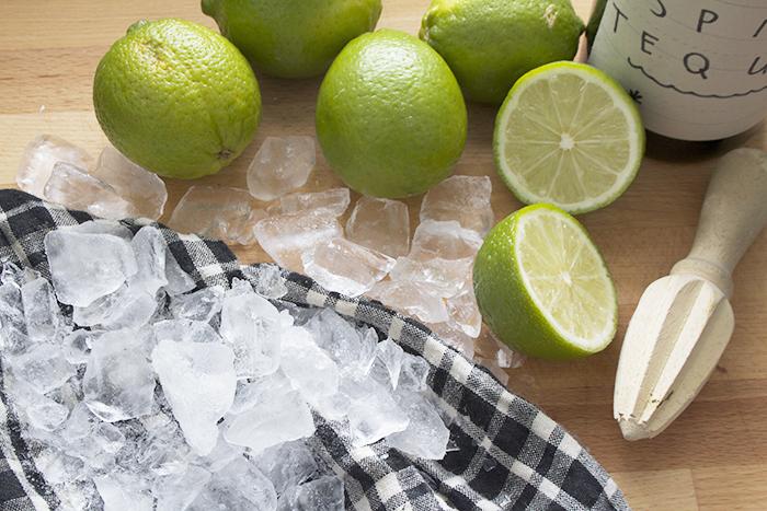 Spicy Tequila Mule Recipe