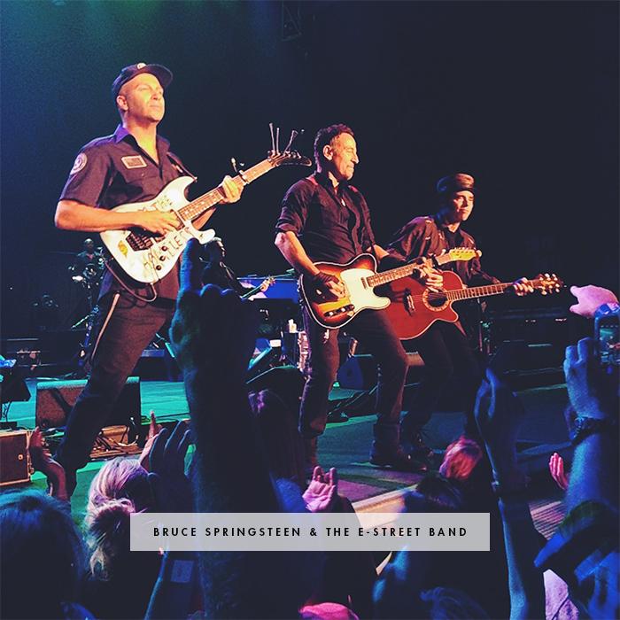 Bruce Springsteen & The E-Street Band Atlanta