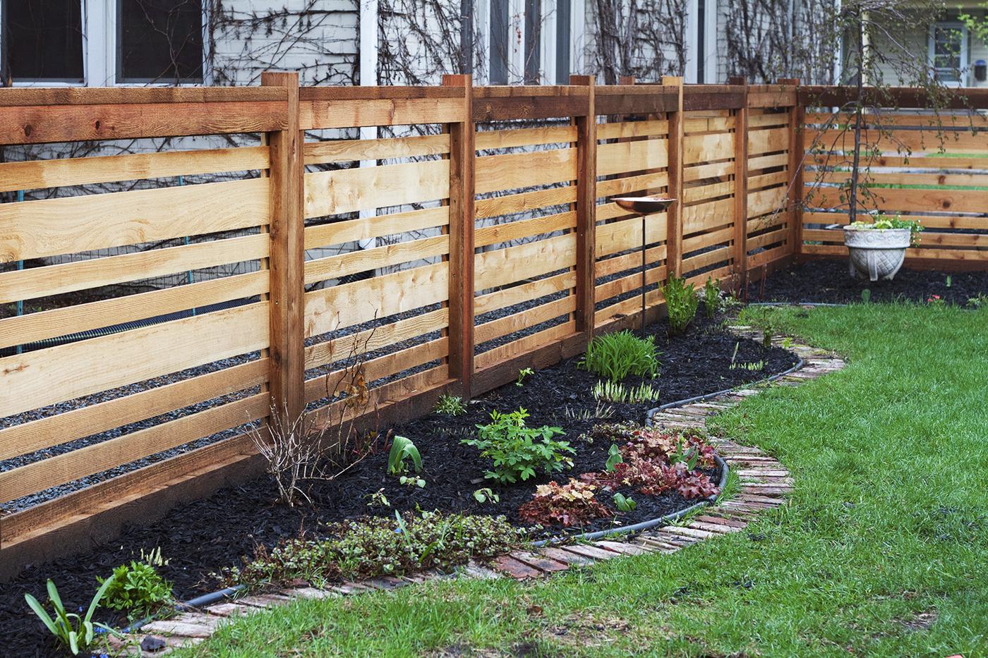 Deuce Cities Henhouse - Gardening Basics, Flower Beds