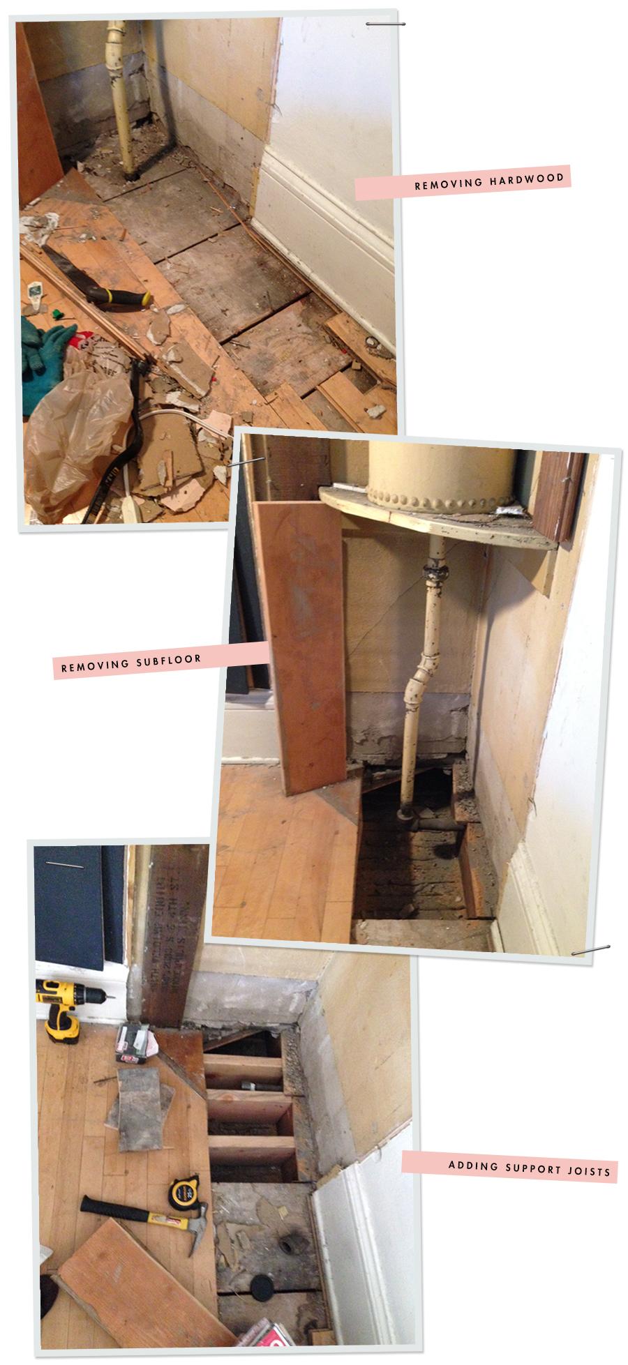Restoring Plaster Walls