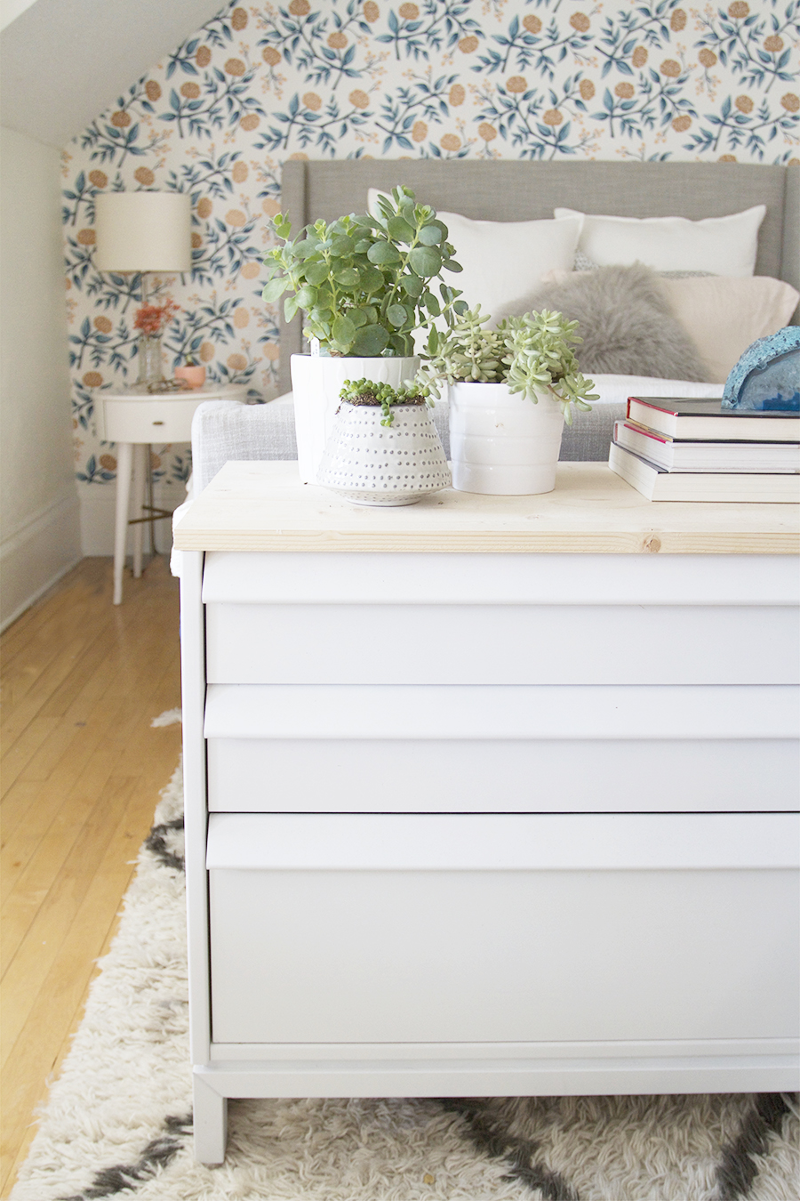 Transforming Furniture into Hidden TV Storage