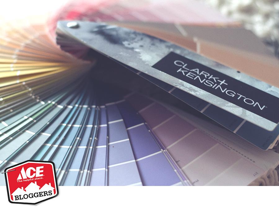 Clark+Kensington Paint Colors