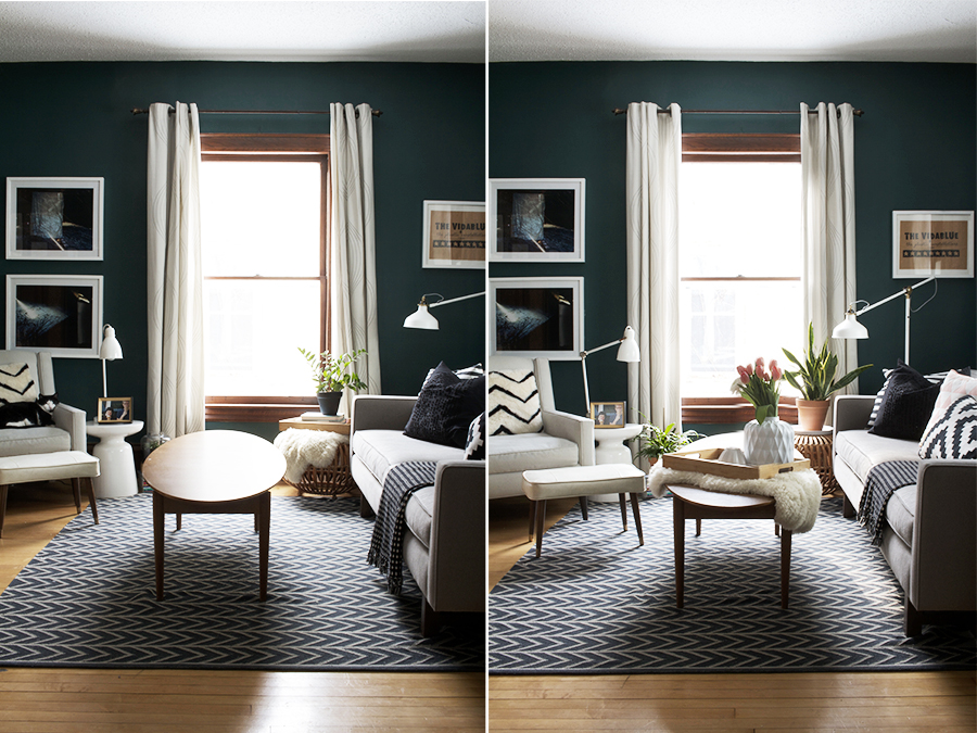 5 Tips for Taking Successful Interior Photographs