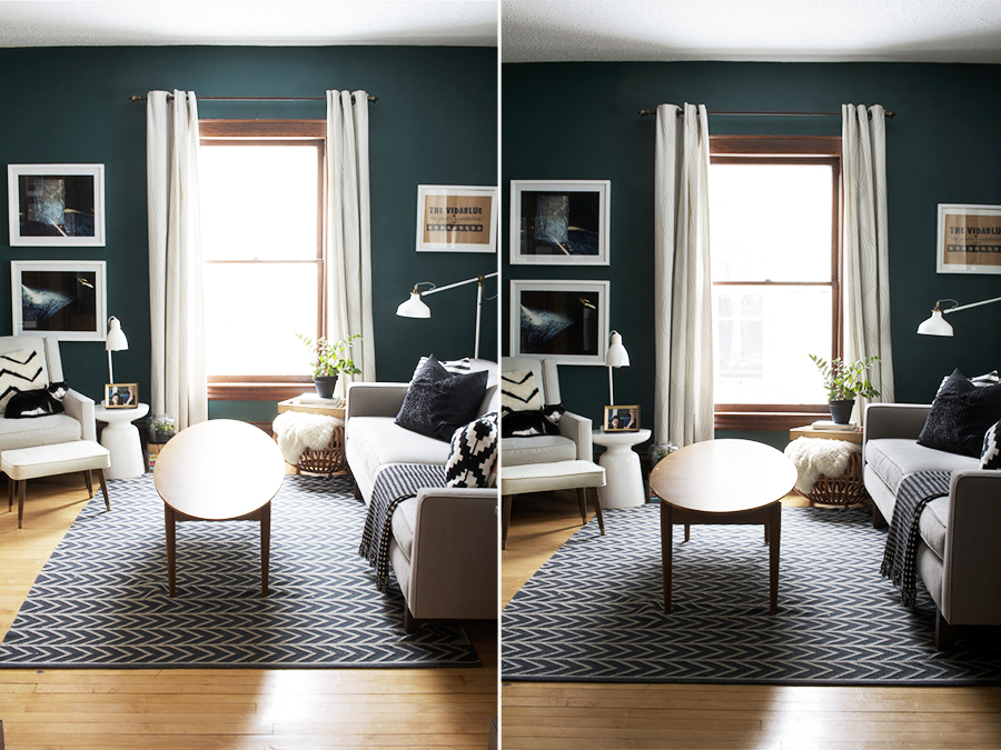 ... 5 Tips For Taking Successful Interior Photographs