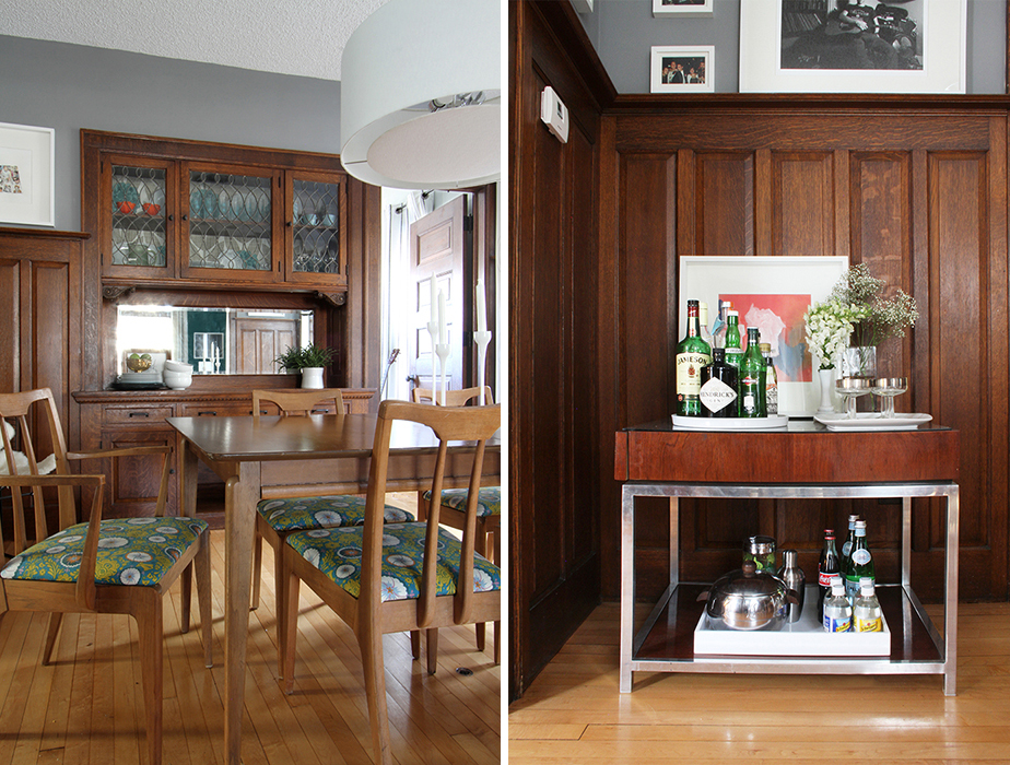 Deuce Cities Henhouse : 5 Year's in a 100 Year Old House