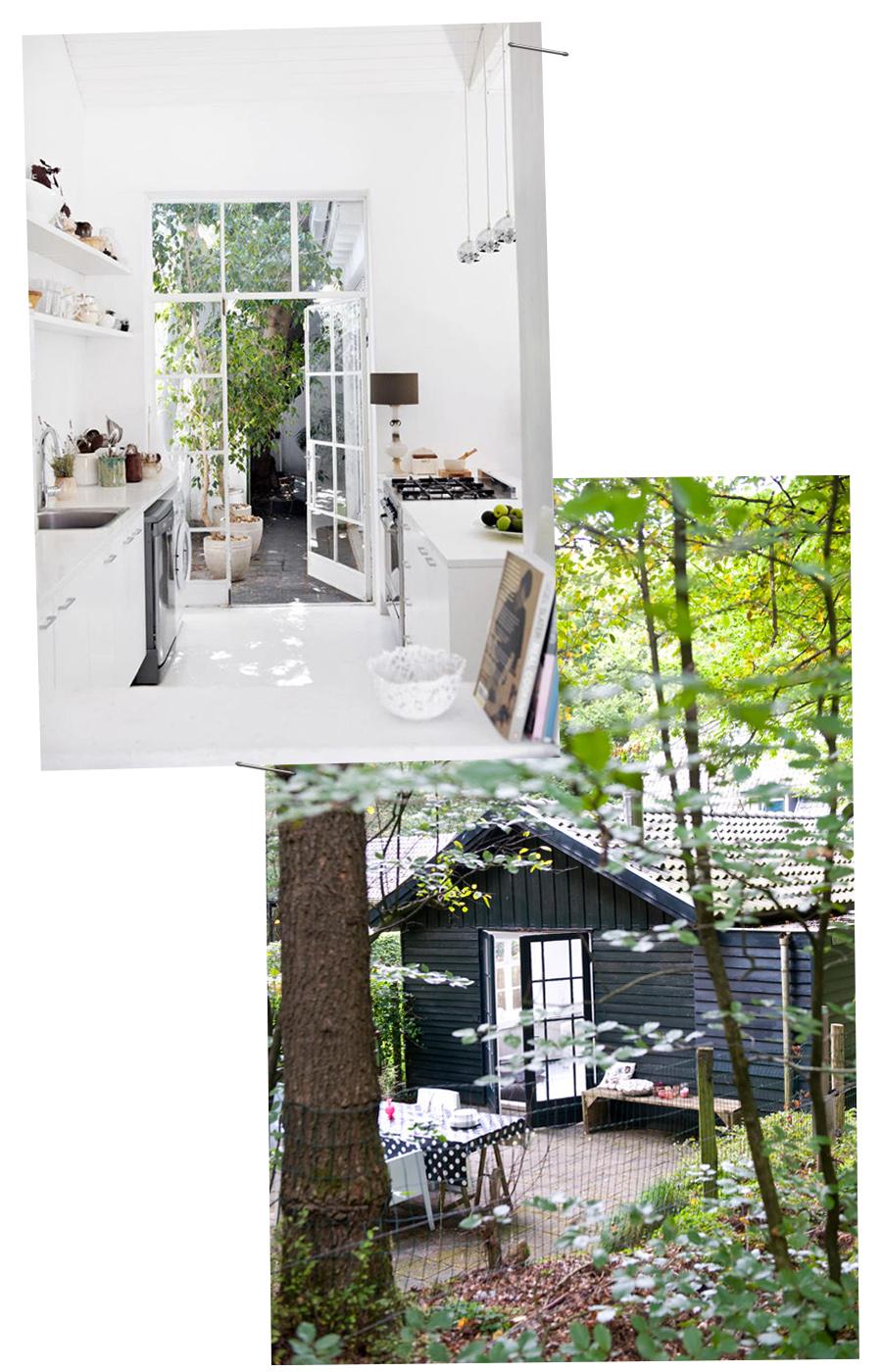 Recent Inspiration :: Deuce Cities Henhouse