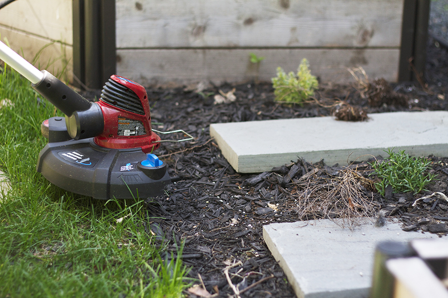 Tips for Spring Lawn & Garden Prep