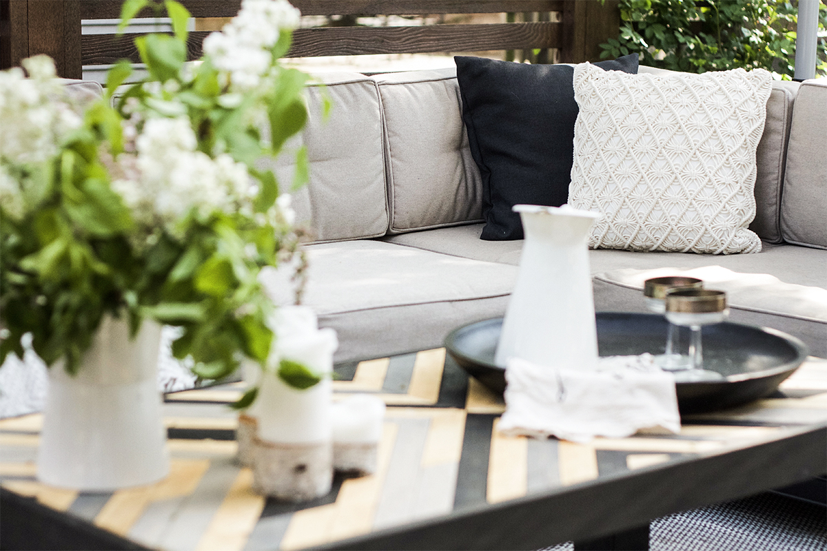 Reveal The Patio From Slab To Fab Deuce Cities Henhouse