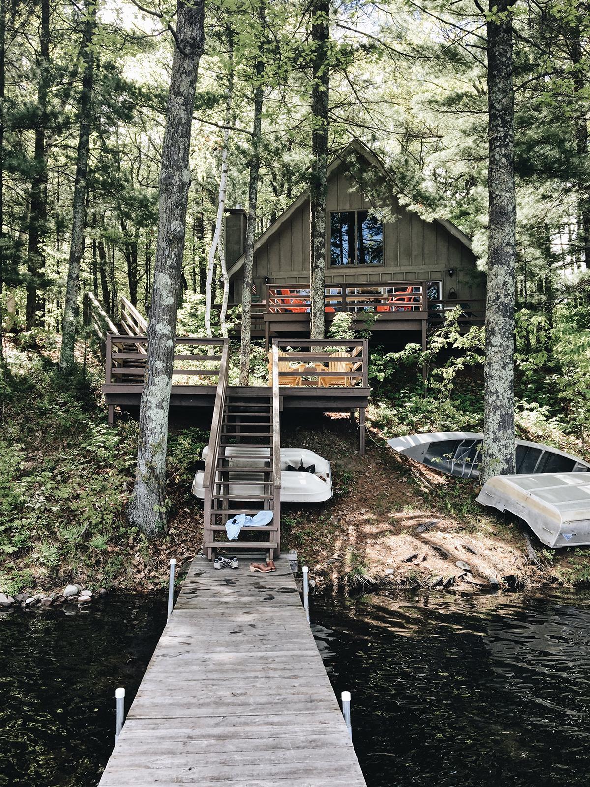 Allen Fam Cabin