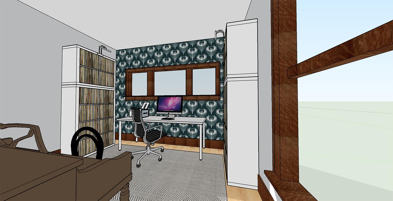 Office Plans   Deuce Cities Henhouse