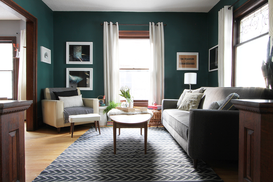 Living room for Teal black and white living room ideas