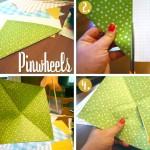 How to Make Homemade Pinwheels