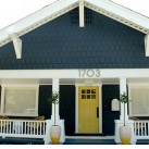 Dreaming About Exterior Paint Color...