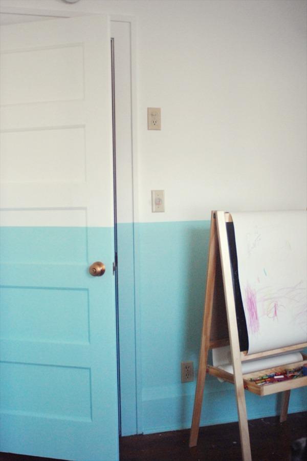 Elsa's Updated Bedroom