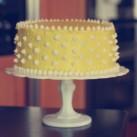 Cake Bakin' Season