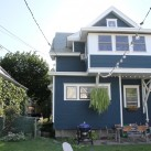 Blue House!