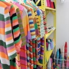 All Knitwear: Studio Tour & Int...
