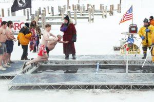 2014 Polar Plunge