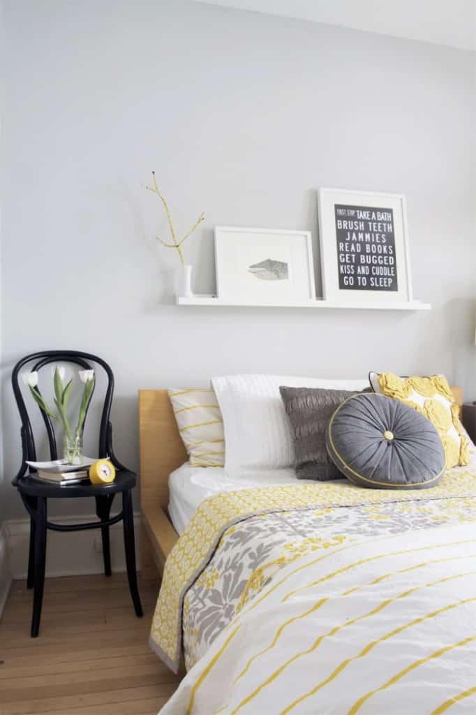 Zero-Cost Guest Room