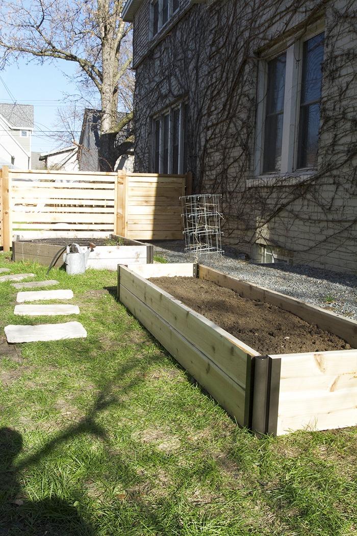 Gardening Basics Building A Raised Bed Garden Deuce