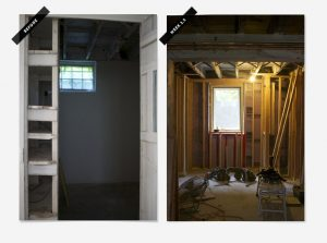 Basement Remodel : Week 3.5