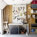 Tidy It Up : The Garage