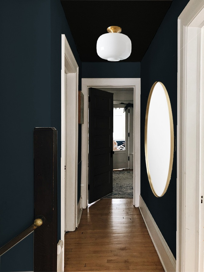 Slow Design & The Stairwell/Hallway/Entry
