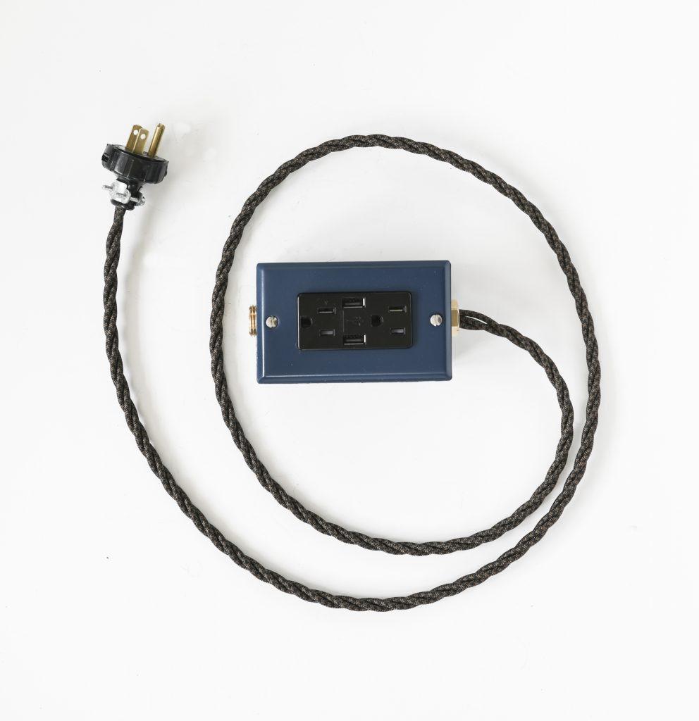 DIY USB Charging Hub